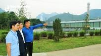 Anh Sơn thu hút nhiều dự án đầu tư quan trọng