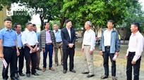Đẩy mạnh tuyên truyền, góp phần xây dựng Anh Sơn sớm trở thành trung tâm vùng Tây Nam Nghệ An