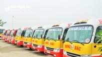 Từ ngày mai (24/4), xe buýt Đông Bắc hoạt động trở lại tại 5 tuyến