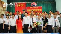 Đại hội Đảng bộ xã Mậu Đức (Con Cuông) nhiệm kỳ 2020 - 2025
