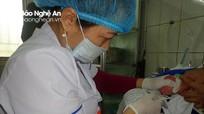 Gần 80.000 phụ nữ ở Nghệ An có nhu cầu sàng lọc trước sinh