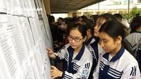 Hơn 3.000 học sinh bước vào Kỳ thi Học sinh giỏi tỉnh năm học 2017 - 2018