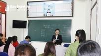 Nghệ An: Khởi tố 8 bị can liên quan đến hoạt động du học