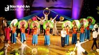 Nam Đàn giành giải Nhất cuộc thi hát dân ca trong trường học năm 2018