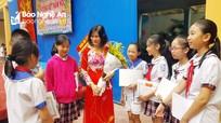 Trường THCS Đặng Thai Mai công bố phương thức tuyển sinh vào lớp 6