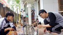 Hàng chục thí sinh Nghệ An được miễn, giảm các môn thi tại Kỳ thi THPT quốc gia