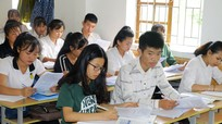 Kết quả thi THPT Quốc gia 2018 của Nghệ An thấp hơn so với các năm trước