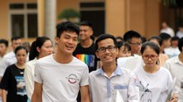 97,93% học sinh của Nghệ An được xét công nhận tốt nghiệp