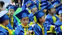 Từ 1/8, học sinh lớp 1 ở Nghệ An bắt đầu làm thủ tục nhập học