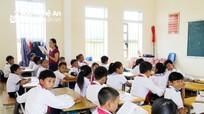 Nghệ An: Dôi dư hơn 1.000 giáo viên trước năm học mới