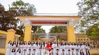 Kỳ tích của học sinh phố núi Nghĩa Đàn