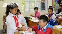 Cần đảm bảo quyền lợi cho những giáo viên có học trò khuyết tật