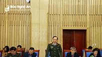 Nghệ An đã chuyển 14 hồ sơ sang công an tỉnh để điều tra về nợ BHXH