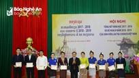 Hơn 16.000 lưu học sinh Lào đang học tập tại Việt Nam