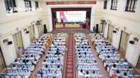 Hội Liên hiệp Văn học Nghệ thuật Nghệ An tổ chức Đại hội đại biểu nhiệm kỳ thứ X