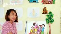 82 giáo viên huyện Nghi Lộc trong diện điều động, biệt phái