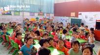 Nghệ An tăng gần 150.000 học sinh trong 6 năm tới