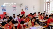 Thứ trưởng Bộ Giáo dục và Đào tạo: Tạo thiết chế để có môi trường văn hóa học đường lành mạnh