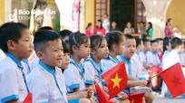 Nghệ An: Các trường sẽ tổ chức bốc thăm chọn lớp, chọn giáo viên chủ nhiệm