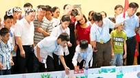 Ổn định lâu dài và nâng cao chất lượng giáo dục