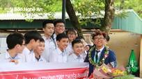 Nghệ An lên danh sách học sinh giỏi và đạt điểm cao Kỳ thi THPT 2019 để khen thưởng