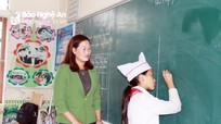 Nghệ An thiếu gần 4.200 giáo viên trong năm học 2019 - 2020