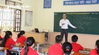 Mỗi trường tiểu học, THCS, THPT của tỉnh Nghệ An sẽ có một phòng học Ngoại ngữ