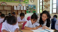 Chi tiết 32 danh mục sách giáo khoa lớp 1 được Bộ Giáo dục đào tạo phê duyệt