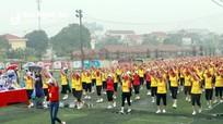 Phát động Hưởng ứng Ngày Nhà vệ sinh thế giới 19/11 tại Nghệ An