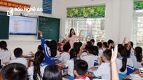 Nghệ An: Vì sao thiếu giáo viên tiếng Anh nhưng vẫn khó tuyển dụng ?