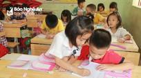Nhập nhằng SGK Tiếng Anh lớp 1 viết theo chương trình mới