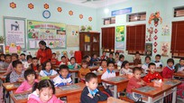 Bộ Giáo dục và Đào tạo yêu cầu công bố giá SGK lớp 1 mới trước 15/2/2020