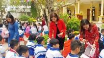 5 lý do Nghệ An chưa cho học sinh nghỉ học phòng tránh virus Corona