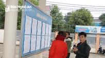 'Điểm mặt' 16 doanh nghiệp xuất khẩu lao động không phép ở Nghệ An