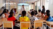 'Chương trình giáo dục địa phương ở Nghệ An cần mang đặc thù riêng'