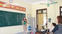 Học sinh Nghệ An tiếp tục nghỉ học đến hết tháng 2