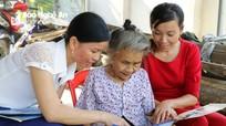 Nghệ An là 1 trong 10 tỉnh có mức sinh cao nhất cả nước