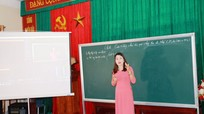 Gần 65% ý kiến phụ huynh Nghệ An chọn trở lại trường vào ngày 30/3