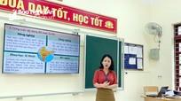 Nghệ An dự kiến triển khai dạy học trực tuyến chương trình chính khóa