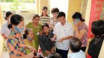 Nghệ An hỗ trợ thuốc cho 459 xã triển khai chiến dịch truyền thông dân số