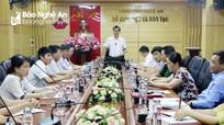 Nghệ An: Tìm giải pháp 'gỡ khó' cho trung tâm GDTX - GDNN sau sáp nhập
