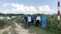Nhiều địa phương ở Nghệ An chưa làm tốt công tác phòng chống đuối nước, thương tích