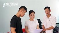 Hơn 21.000 thí sinh Nghệ An chọn tổ hợp môn khoa học xã hội