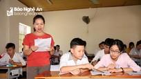 Các trường ngoài công lập ở Nghệ An 'khát' thí sinh