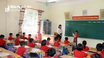 Sở Giáo dục và Đào tạo Nghệ An sẽ chỉ đạo thành phố Vinh không được ra đề thi lớp 5 quá khó