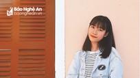 Hành trình đạt điểm 10 môn tiếng Trung của nữ sinh Nghệ An