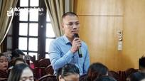 Các trung tâm ngoại ngữ phải có cam kết và tiêu chí về chuẩn đầu ra cho học viên