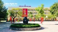 Thư mời dự kỷ niệm 100 năm thành lập Trường THPT Huỳnh Thúc Kháng