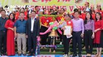 Học sinh Diễn Châu hào hứng với cuộc thi Rung chuông vàng