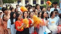 Nghệ An sẽ xây dựng mô hình trường học hạnh phúc